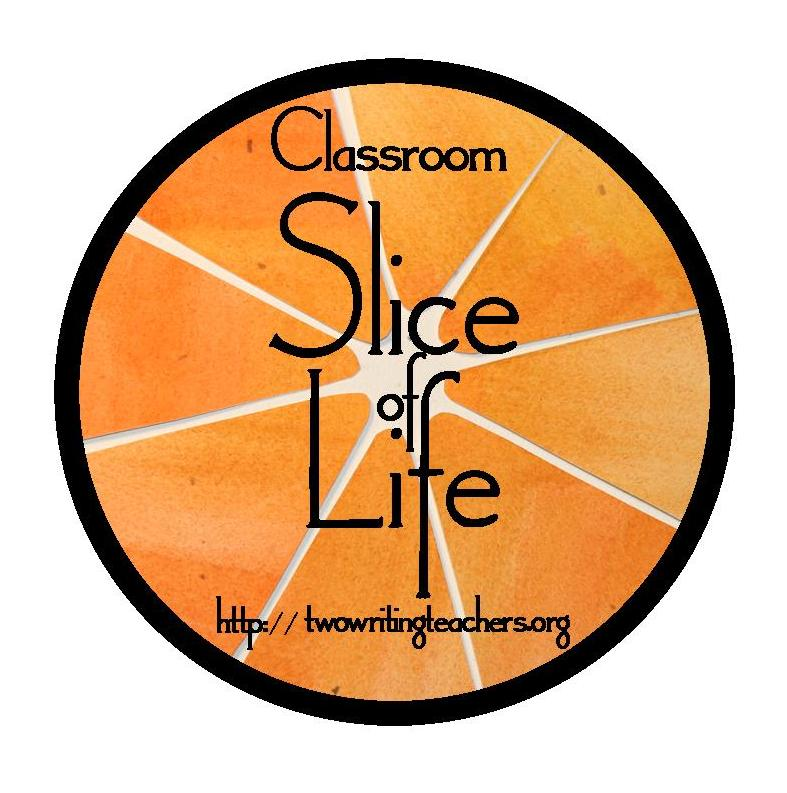 Classroom SOLSC: Blogging into Week 3