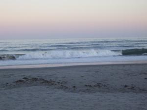 Scarborough State Beach, Rhode Island