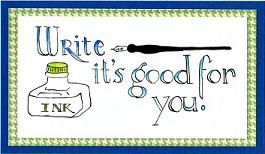This is our motto (here at Two Writing Teachers).