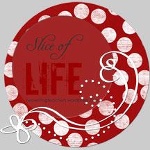 Slice of Life Story Challenge