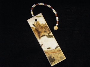 Designs by Miss Chris: Bookmark