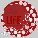 Remember to comment on other writers' Slices of Life.  Just scroll through the comments and click on the links.