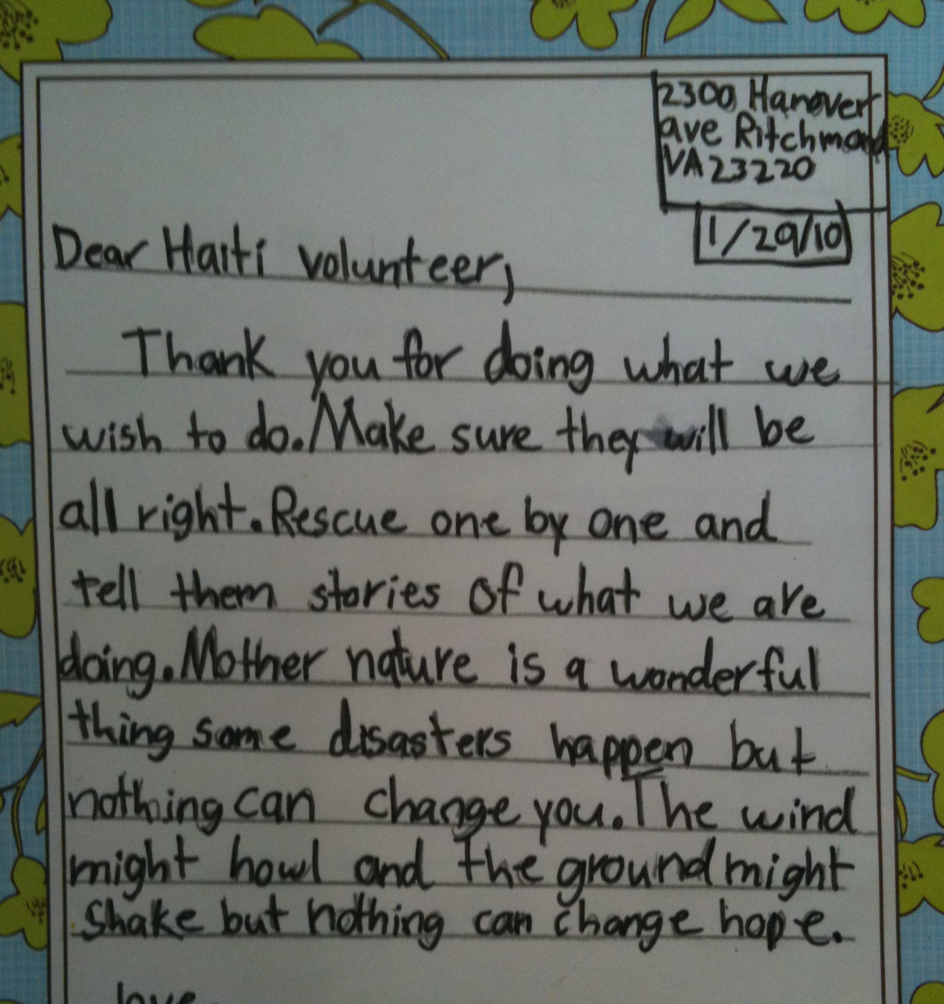 Persuasive Letter Writing Prompts Nd Grade