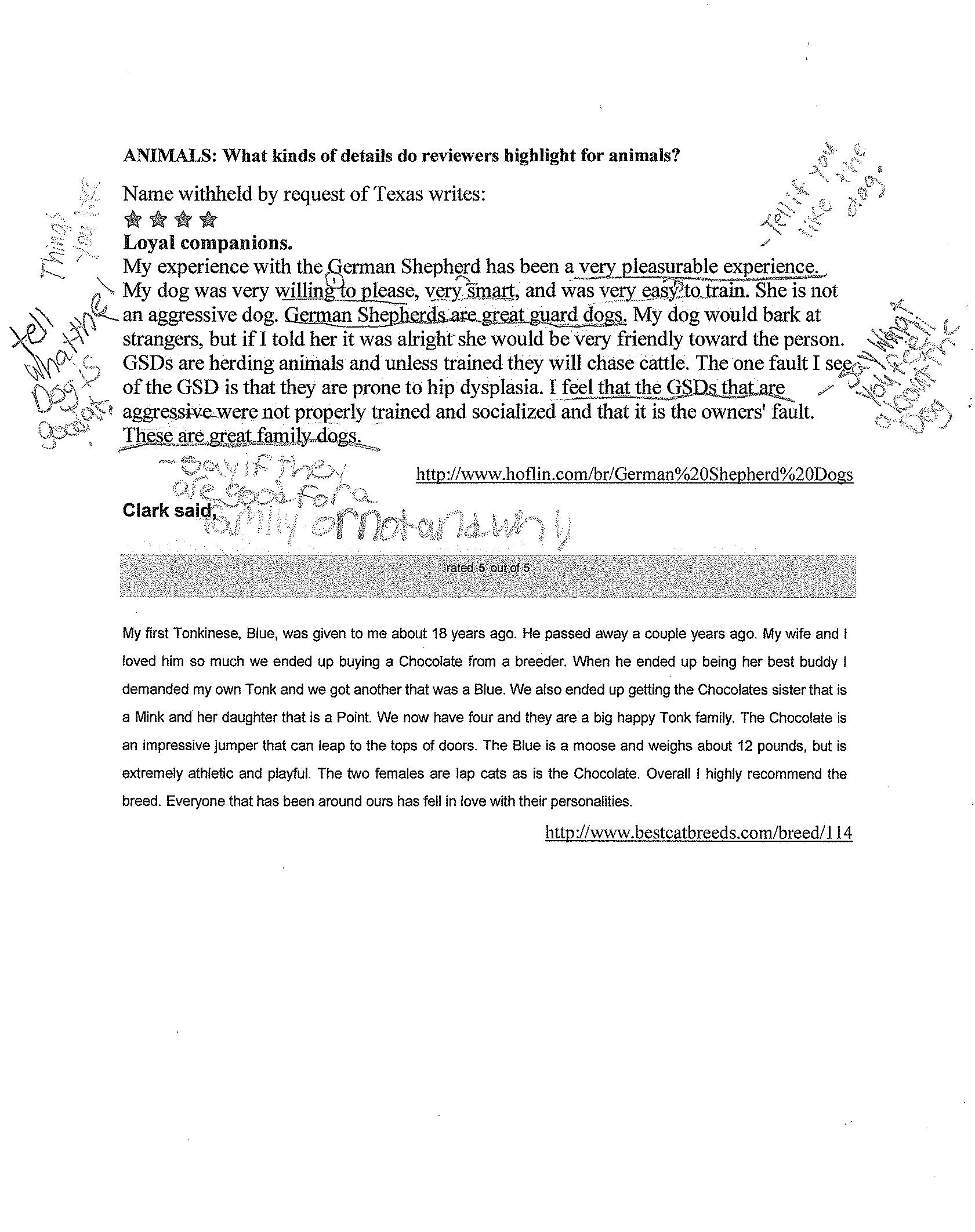 persuasive essay mentor texts  persuasive essay mentor texts