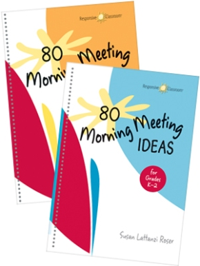 Morning meeting greeting two writing teachers morning meeting ideas a giveaway m4hsunfo