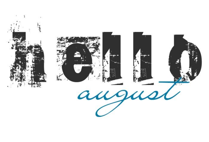 Wednesday August 1, 2012