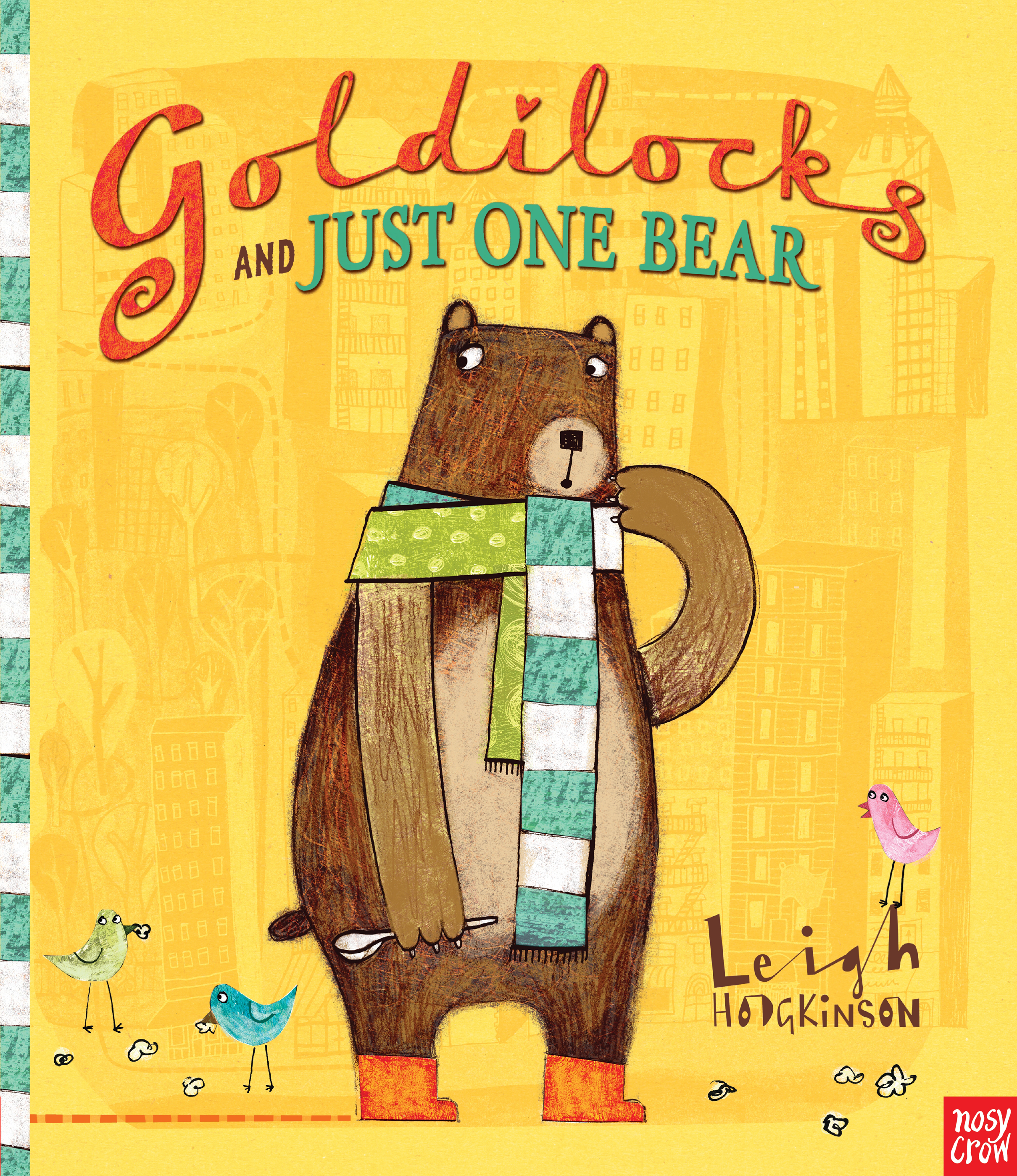 a creative writing on the modern story of goldilocks These owl resources will help you with the basics of creative writing this section includes resources on writing poetry, fiction, and creative nonfiction.