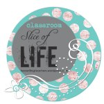 Classroom Slice of Life Story Challenge 2013. Feel free to grab this button and use it on your classroom blog. Happy slicing.