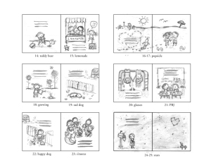 I HAIKU YOU_THUMBNAIL STORYBOARD