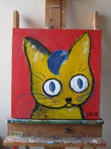 pictures cat 005
