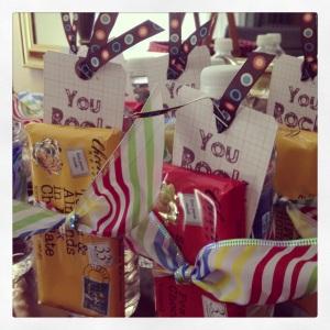 speaker gifts 2013