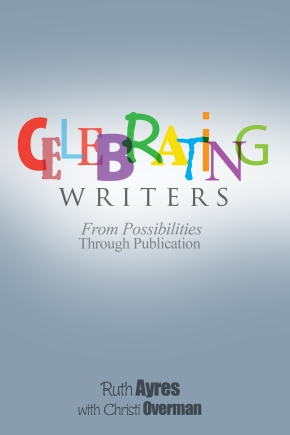 Celebrating Writers is expected September 27, 2013.