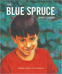 cuomo the blue spruce