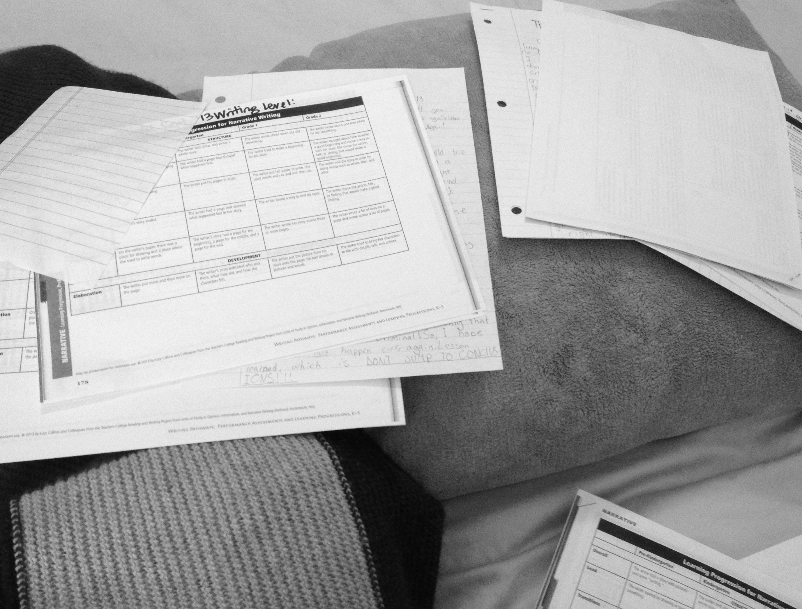 1200 word essay plans