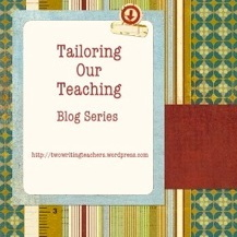 Tailoring Our Teaching