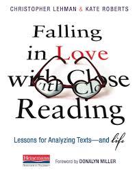 Image result for close reading workshop