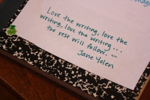 11writingquote