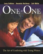 One to One cover