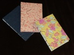 Stacie notebooks