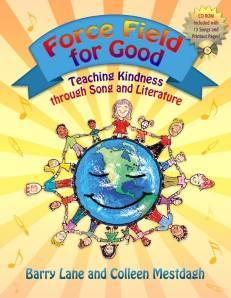 Force Field for Good book cover