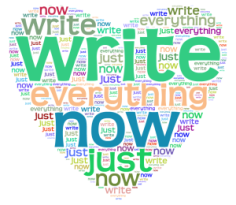 writewordle