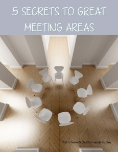 5 SECRETS TO GREAT MEETING AREAS v2