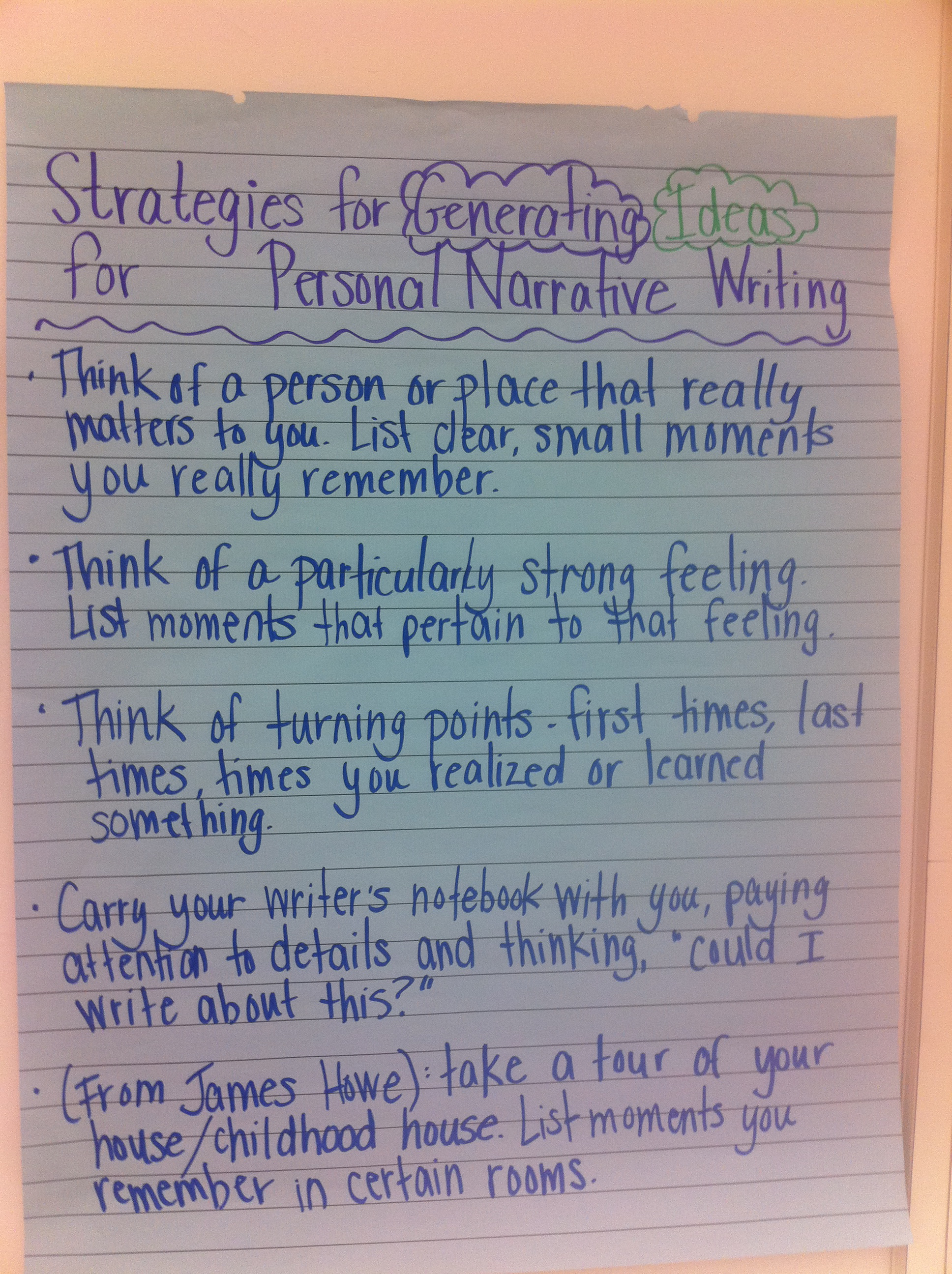 writing and reading project Teachers college reading and writing project first grade informational reading/writing performance assessment rubric 1 draft – 2013-2014 tcrwp developed this rubric in conversation with the.