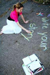 chalk photo_me chalking
