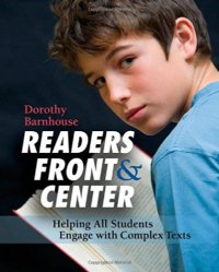 reading front and center
