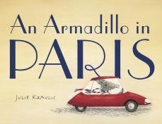 Armadillo in Paris