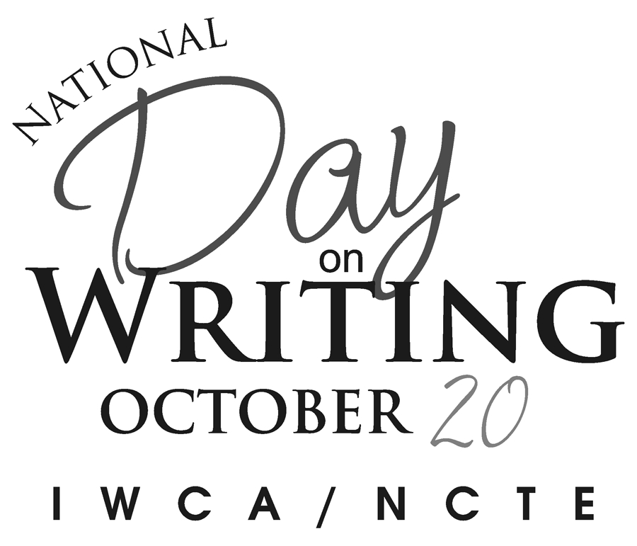 national day of writing Today is national day on writing why do you write list or explain reasons why you write.