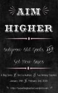 Aim Higher Blog Series