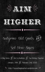 Aim Higher Blog Series