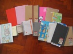 notebooks by shellfish is licensed under CC BY 2.0