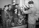Queensland_State_Archives_1638_Industrial_High_School_Brisbane_Science_Class_April_1951