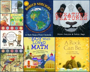 Science and Math Mentor Texts | Two Writing Teachers