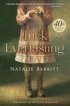 Tuck Everlasting 40th Anniv_Cover Image