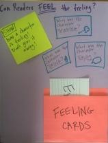 Feeling Cards Visual