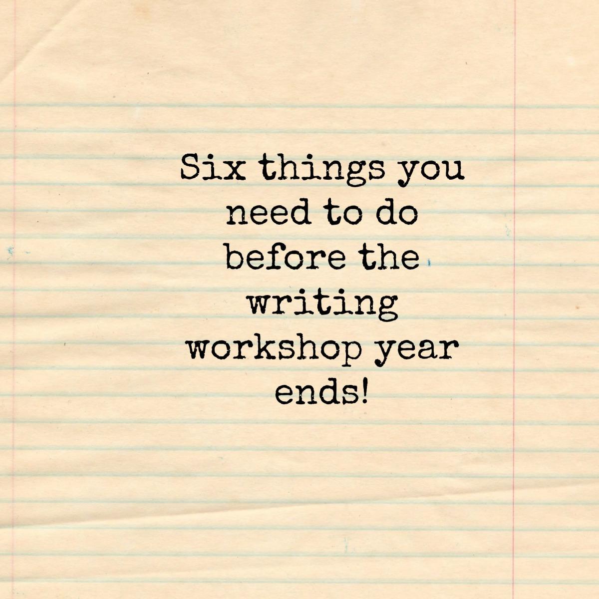 Six word essay npr all things