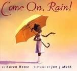 Come On Rain!