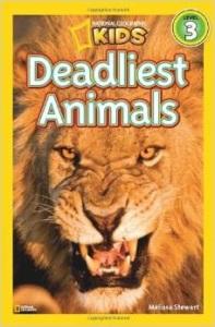 Deadliest Animals!
