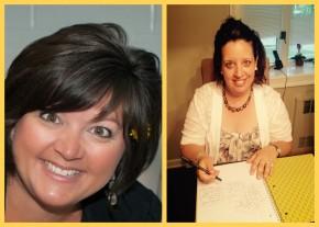 #TWTBlog New Co-Authors 2015