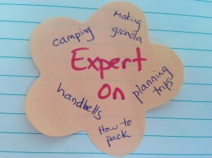 Expert On