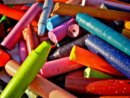 oldcrayons