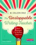 Unstoppable Writing Teacher