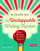 Unstoppable Writing Teacher