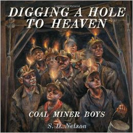 digging for heaven