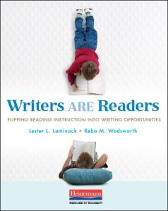Laminack_WritersAreReaders