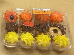 cupcakes pn