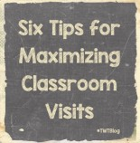 This post includes six tips for literacy coaches to use when facilitating writing workshop lab sites.